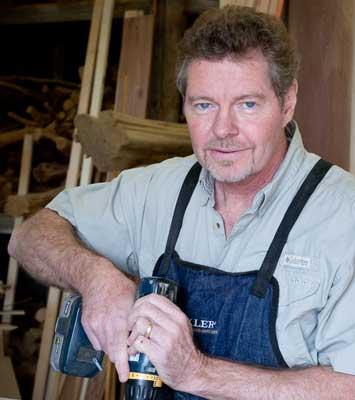Don Ragland Austin TX Cabinet Maker